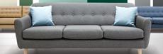 8 Cores para combinar com o seu sofá